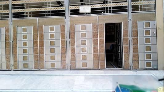 حیات آباد فیز 7 - ای5 حیات آباد فیز 7 حیات آباد پشاور میں 7 کمروں کا 5 مرلہ مکان 1.95 کروڑ میں برائے فروخت۔