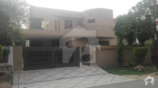 20 Marla Used Luxurious Designer Bungalow For Sale At Dha Phase 3