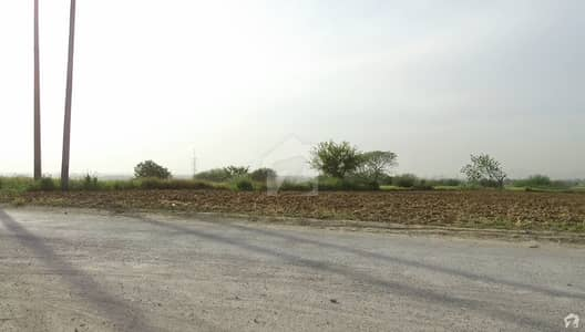 Ideal Location Residential Plot Is Available For Sale In I-15