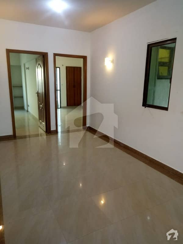 Dha Defence Phase Vi 2 Bedroom 2nd Floor  Flat For Rent In Ittehad Commercial With Lift