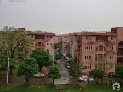 Top Location  Flat For Sale In Shabbir Town On Abdul Sattar Edhi Road Near Thokar