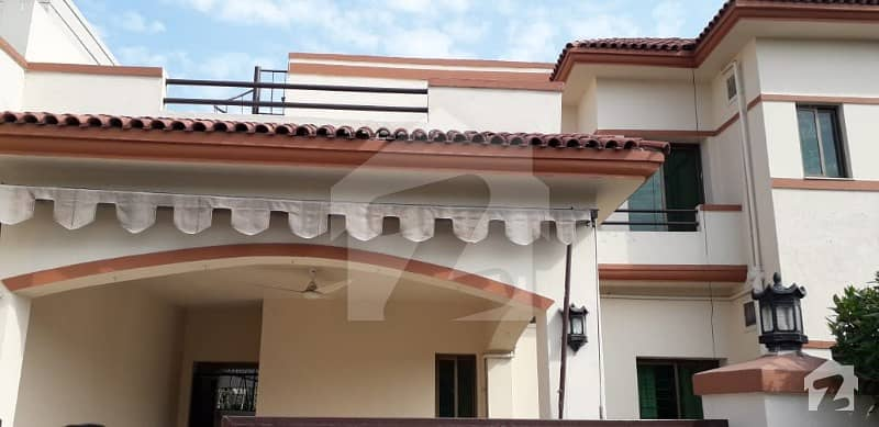 Supersized Prestigious Upper Portion With Beautiful View