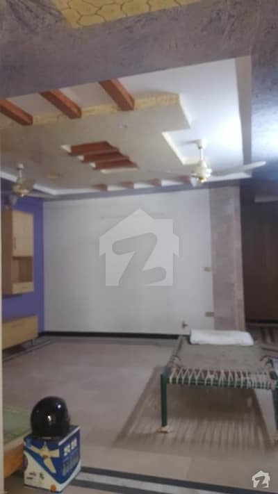 1 Kanal Portion Available For Rent In F-15/1 Islamabad