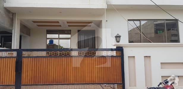 Brand New Luxurious Triple Storey House Is Available For Sale In Paris City, Block - E, H-13, Islamabad
