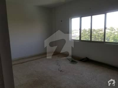 3rd floor flat is available for sale in Clifton Garden 2 Clifton Block 3 Karachi