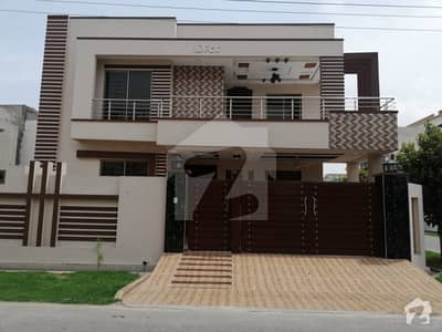 12 Marla Brand New House Is Available For Sale In Canal View Housing Scheme Sector 3