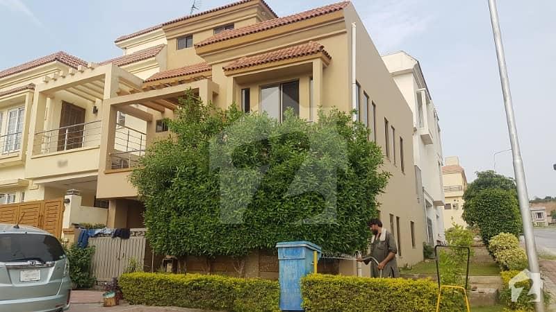 Furnished  Corner House For Sale