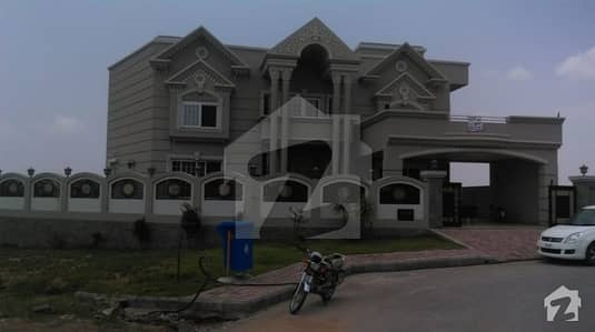 Bahria Town Phase 8 3 Side Open 27 Marla Luxury And Dream House For Sale On Investor Rate