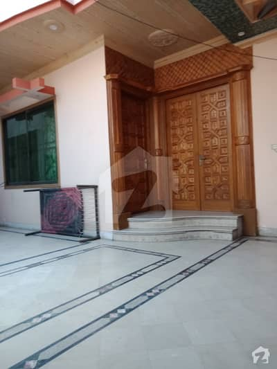 8 Marla Double  Storey House For Sale In Muslim Town 3