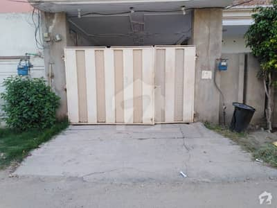 10 Marla House For Sale On Good Location