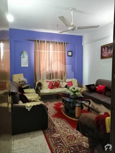 2 Bed, D/D Prime Location Flat For Sale