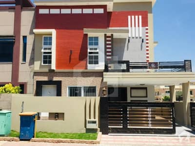 Modern Design Double Unit House Is Available For Sale