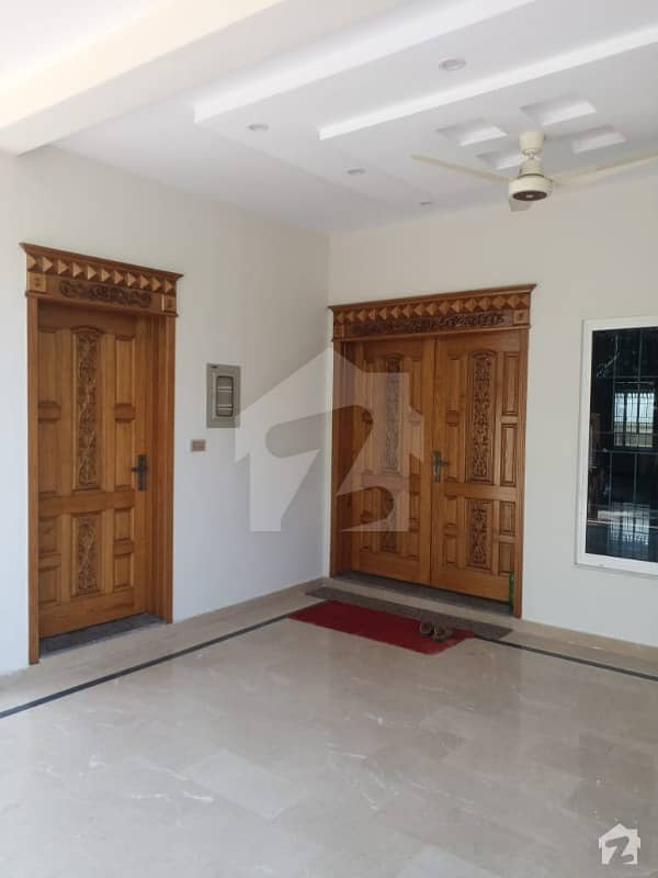 F11 Brand New House For Sale  Beautiful Architect Design Prime Location F-11/3 Islamabad