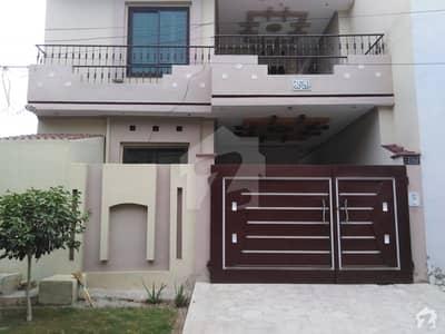 شادمان سٹی فیز 2 شادمان سٹی بہاولپور میں 4 کمروں کا 5 مرلہ مکان 25 ہزار میں کرایہ پر دستیاب ہے۔