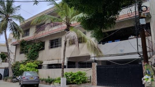 2800 Square Feet 2nd Floor Apartment In Pechs Block 6 Near Shahra-E-Faisal Karachi