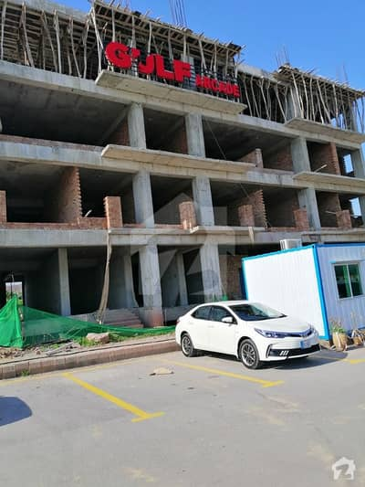 Shops On Easy Installments In Bahria Enclave