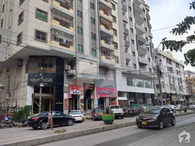 Shops for Rent in SMCHS - Sindhi Muslim Society Karachi