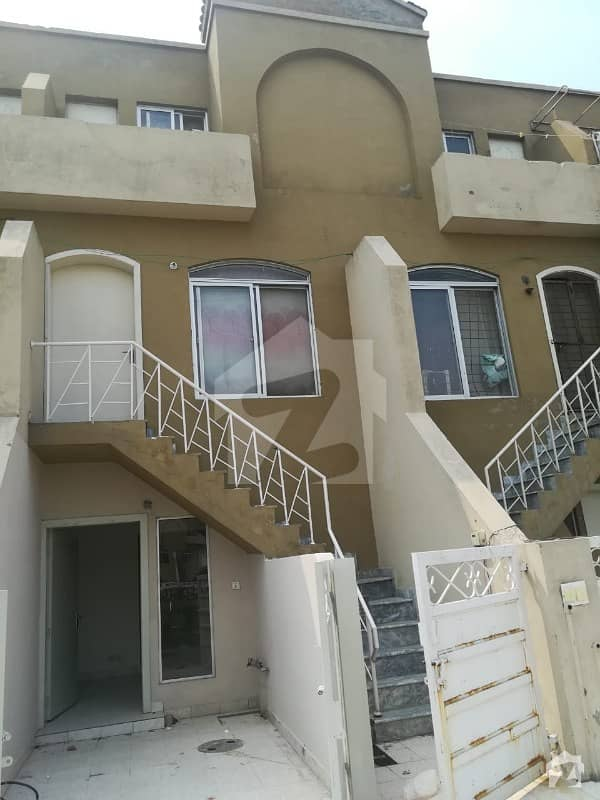3 Marla upper Floor Flat For Sale In Edenabad Block D