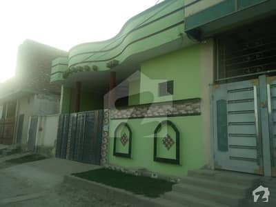 5 Marla Brand New House For Sale In Chaudhary Town Bahawalpur