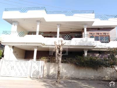 10 Marla Ground Floor Portion For Rent