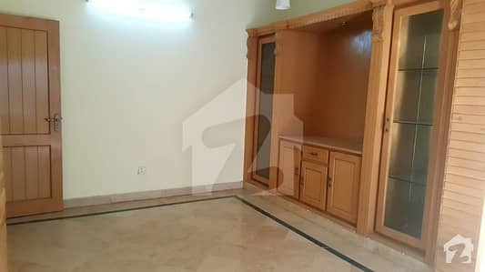 G-11 New 25x50 Ground Portion 2Beds  For Rent