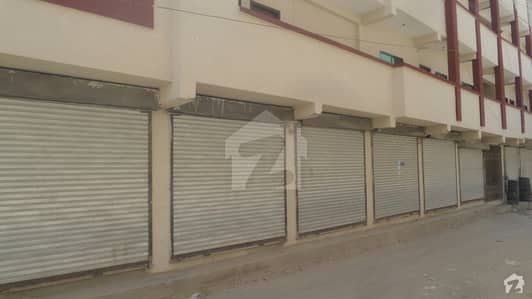 Flat Available For Sale At Barat Road Near Jinnah Town