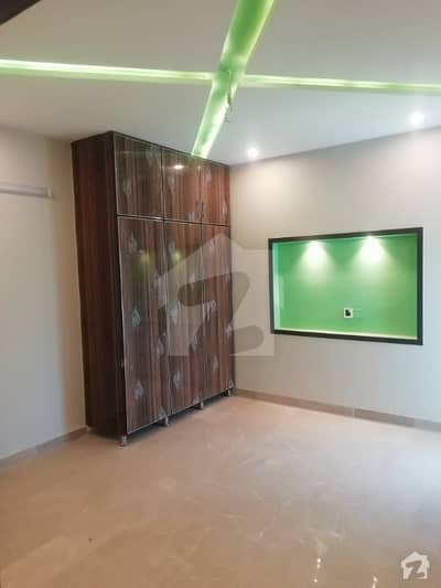 Brand New Luxury Ideal 5 Marla House For Rent In Available