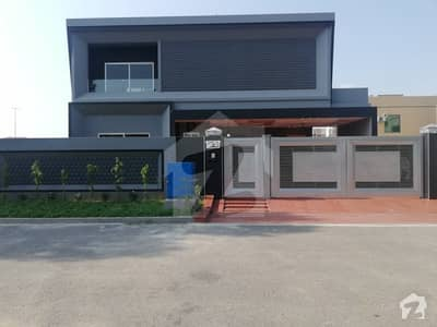 1 Kanal House Is Available For Sale In Citi Housing Phase 1 Block Bb