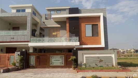 بحریہ ٹاؤن فیز 8 ۔ بلاک ایچ بحریہ ٹاؤن فیز 8 بحریہ ٹاؤن راولپنڈی راولپنڈی میں 5 کمروں کا 10 مرلہ مکان 2.1 کروڑ میں برائے فروخت۔