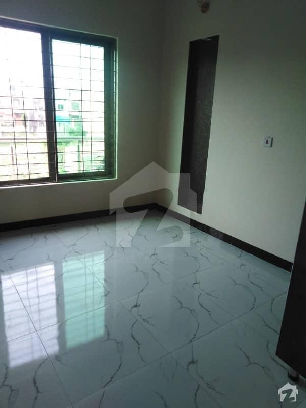 3.5 Marla Brand New House For Sale In Johar Town Near Shade Wal Chowk