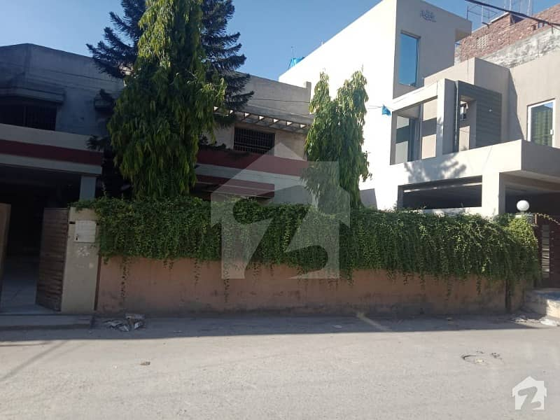 1 Kanal Beautiful Double Storey House For Sale In Bedian Road