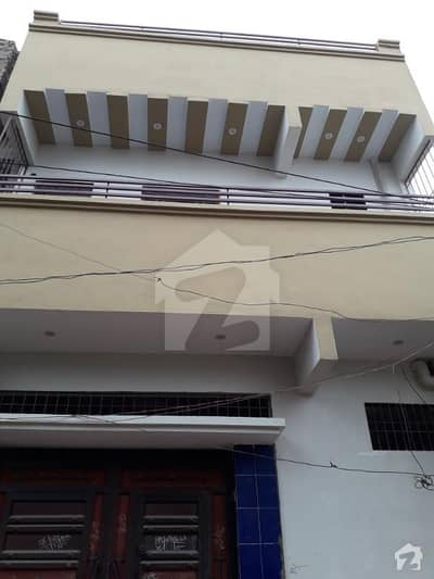 100 Sq Yd New Construction Double Storey House For Sale