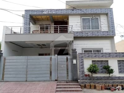 1 Kanal House Available For Sale In TECH Town - Block H