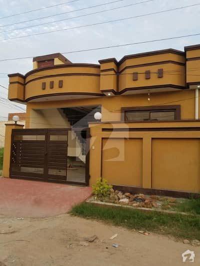 5 Marla Brand New Corner House For Sale In Adiala Road Abid Homes Rawalpindi