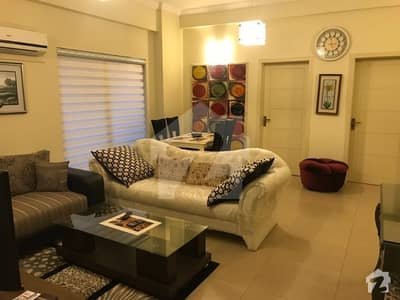 Brand New Fully Furnished And Equipped 2 Bedrooms Apartment