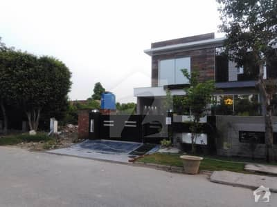 13 Marla Bungalow For Sale In A Block Of Green City Lahore