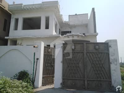 House For Sale In Awt Kohat Road Peshawar