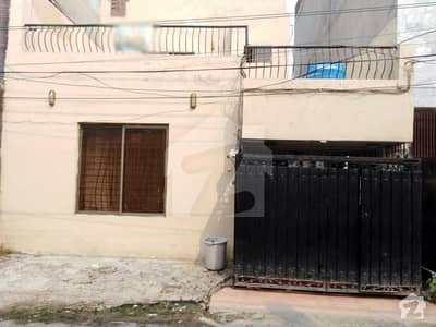 5 Marla House For Sale In A3 Block Of Gulberg 3 Lahore