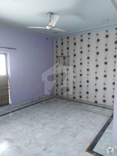 DHA 3 10 Marla Upper Portion For Rent