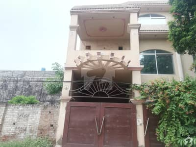 Upper Portion For Rent In Taj Bagh Scheme