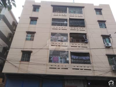 Flat Available For Sale In Rizvia Coop Housing Society