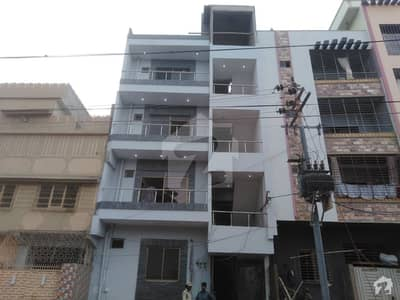 Portion Available For Sale  In Usmania Colony
