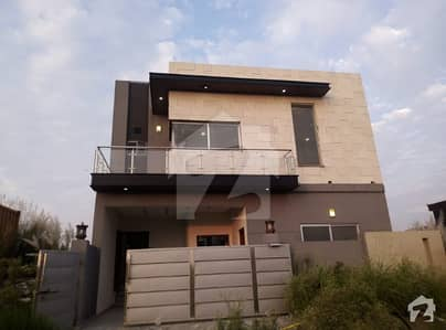 Double Unit Small House At Vip Location In Mumtaz City