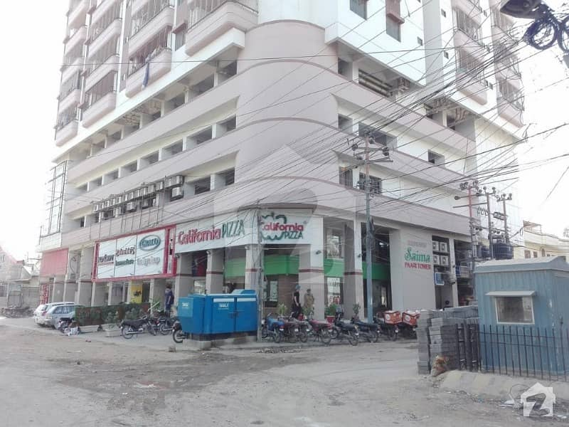 Saima Paari Tower - 2 Bedrooms Apartment
