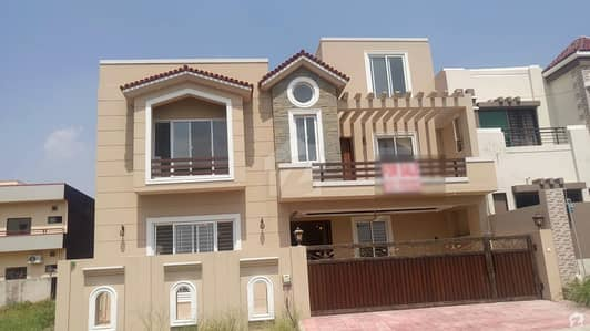 Zaraj Scheme Sector A 12 Marla House Is Available For Urgent Sale