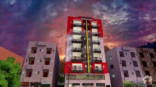 Flats for Sale in Gulistan-e-Jauhar Karachi - Zameen com