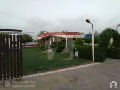 Farm House For Sale In Gadap Town