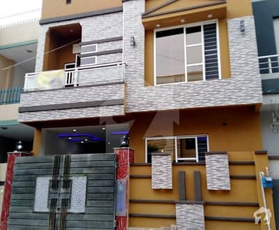 5 Marla Brand New Luxary Double Story House For Sale In Block P Johar Town Lahore