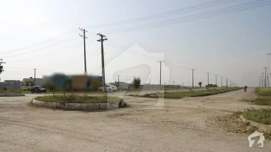 A  Good Location 5 Marla Plot Is Available For Sale In I15