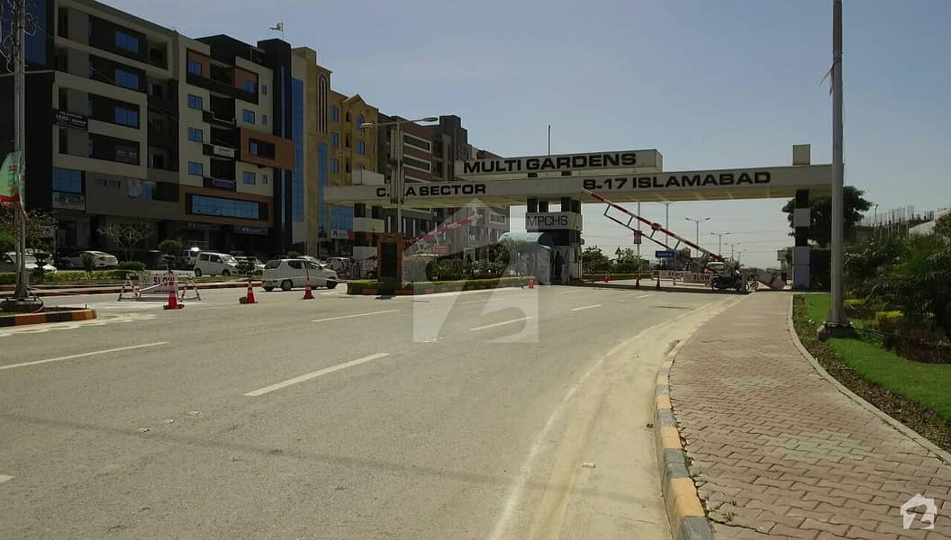 Allocated Plot File 10 Marla For Sale At Main Double Road